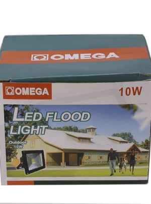 Omega LED Flood Light (10W)